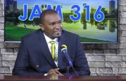 JAM 316-8TH APRIL 2019 (IMPORTANCE OF THE WORD)
