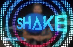 SHAKE-19TH MAY 2018