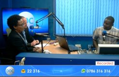 Doctors on Call 12th March 2017