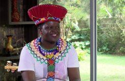 NDEREMO-21ST SEPTEMBER 2018 (THULI THE WORSHIPPER)