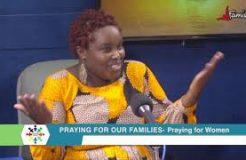 PRAYER CIRCLE-10TH JULY 2020 (PRAYING FOR WOMEN)