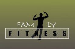 Family Fitness 9th September 2017