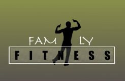 Family Fitness 9th September 2017