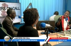 Lawyers On Call 4th October 2017