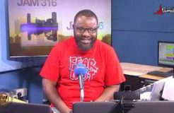 JAM 316 MAN UP - 19TH MARCH 2021(MAN CAVE - DO MEN NEED THEIR INDEPENDENCE?)