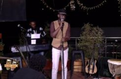 NDEREMO CONCERT-6TH JUNE 2019