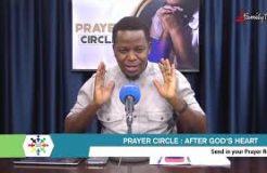 Prayer Circle - 17/9/2021 (After God