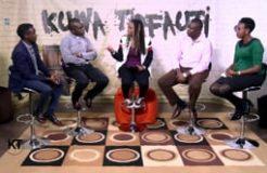 KUWA TOFAUTI-29TH APRIL 2019 (INSTANT GENERATION)