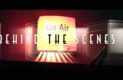 Behind The Scenes - 17/9/2021 (Rose Muiu and Zeruah Munyua)