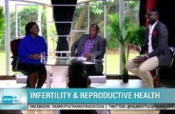 DOCTORS ON CALL-8TH MARCH 2020 (INFERTILITY AND REPRODUCTIVE HEALTH)