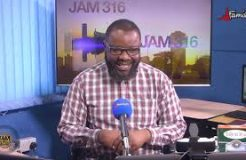 JAM 316 LIFESTYLE FRIDAY - 11TH DECEMBER 2020 (MY HIV STORY LIVING POSITIVELY)