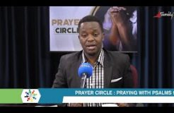 Praying with Psalm 91 - Part 3