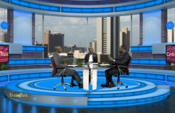 CROSSTALK 9TH APRIL 2