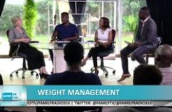 DOCTORS ON CALL-16TH FEBRUARY 2020   (WEIGHT MANAGEMENT)