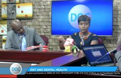 DOCTORS ON CALL-19TH AUGUST 2018