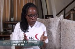THIS IS MY STORY-18TH NOVEMBER 2019 (EUNICE OWINO)