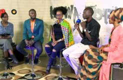 Kuwa Tofauti 28th August 2017 (Unemployment And Entrepreneurship) Ssn 1 Episode 13