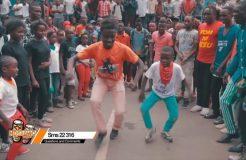 Nderemo -21st June
