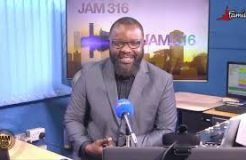 JAM 316 PARENTING TUESDAY - 23RD FEBRUARY 2021 (ARE YOU SPOILING YOUR CHILDREN?)