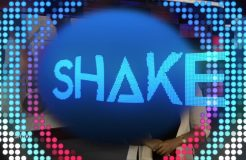 Shake 7th March 2017
