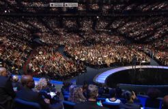 JOEL OSTEEN - Yes is Coming