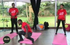 FAMILY FITNESS-28TH AUGUST 2019 (STRENGTH CARDIO)