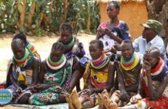 FAMILY HEALTH - 24TH APRIL 2021 (MALARIA)