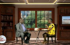 THE MEDIATOR SHOW EPISODE 3 20TH FEB 2018