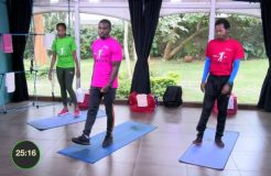 FAMILY FITNESS-2ND MARCH 2019