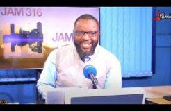 JAM 316 FINANCIAL CLINIC - 24TH MARCH 2021(TO BORROW OR NOT TO BORROW)