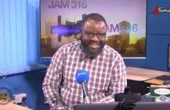 JAM 316 PARENTING TUESDAY - 29TH DECEMBER 2020 (PANDEMIC PARENTING)