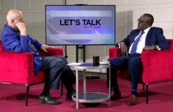 LET'S TALK-28TH SEPTEMBER 2018 (PROVOST SAMMY WAINANA)