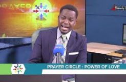 PRAYER CIRCLE - 9TH FEBRUARY 2021 (POWER OF LOVE)