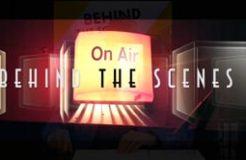 Behind The Scenes - 03/09/2021 (Ken Masiolo, Daniel Mutinda)