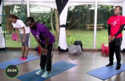FAMILY FITNESS-11TH AUGUST 2018