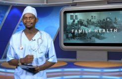FAMILY HEALTH 4TH APRIL 2018
