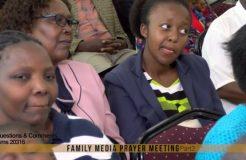FAMILY MEDIA PRAYER MEETING (PART 2)