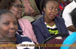 FAMILY MEDIA PRAYER MEETING (PART 2)