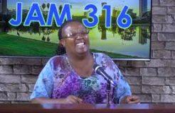 JAM 316-27TH FEBRUARY 2019 (DRAW NEAR TO GOD)