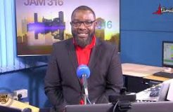 JAM 316 PARENTING TUESDAY - 23RD MARCH 2021 (SUPPORTING CHILDREN WITH SPECIAL NEEDS)
