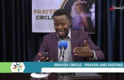 Prayer and Fasting - Part 2