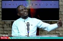 THIS IS THE DAY-12TH OCTOBER 2018 (COMMUNICATION SKILLS)