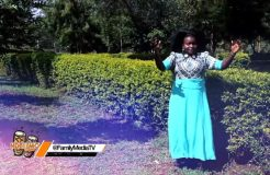 Nderemo15th September 2017- Lady Bee