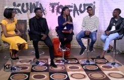 KUWA TOFAUTI-15TH APRIL 2019 (DATING)