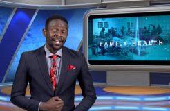FAMILY HEALTH-20TH JUNE 2018