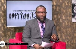 FAMILY MATTERS-13TH DECEMBER 2018 (CHRISTIANITY AND CULTURE)