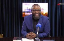 JAM 316 PARENTING - TUESDAY 4TH MAY 2021(LIVING THROUGH YOUR CHILDREN)
