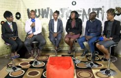 Kuwa Tofauti  5th June 2017 Youth And Politics