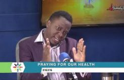PRAYER CIRCLE-24TH JUNE 2020 (PRAYING FOR OUR HEALTH)