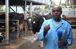 FAMILY FEATURE-8TH DECEMBER 2018 (DAIRY FARMING)